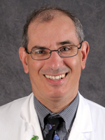 Harry Koslowski MD