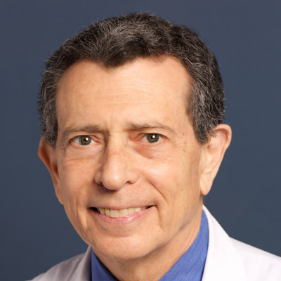 Bruce Yergin MD
