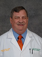 L. Alan Smith MD FACS