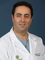 George Hage-Nassar MD